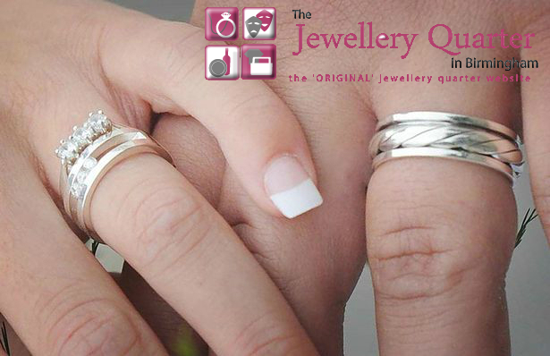 Wedding Rings Birmingham